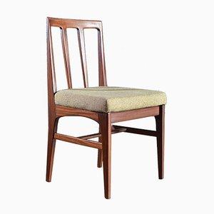 Sedie da pranzo Mid-Century di John Herbert per A. Younger Ltd., anni '60, set di 4