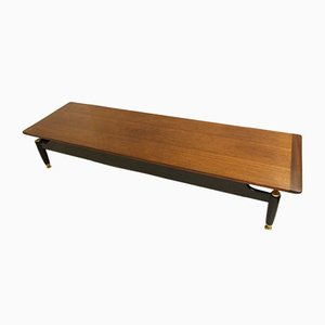 Mid-Century Teak Coffee Table from G plan, 1960s