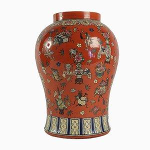 Vaso antico, Cina