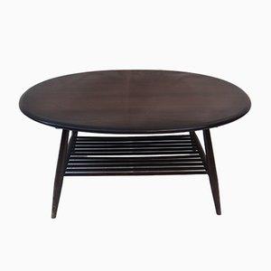 Table Basse Vintage de Ercol, 1950s