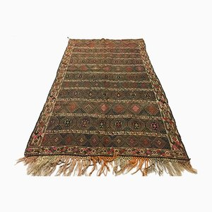 Large Turkish Moroccan Kilim Rug, 1960s