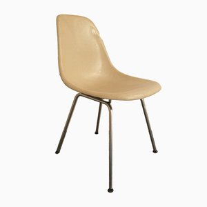 Sedia DSX di Charles & Ray Eames per Herman Miller, anni '60