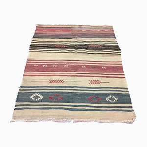 Turkish Kilim Rug, 1960s