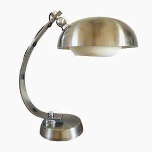 Große Vintage Tischlampe, 1970er
