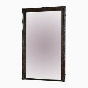 Espejo de cuerpo entero grande, siglo XIX