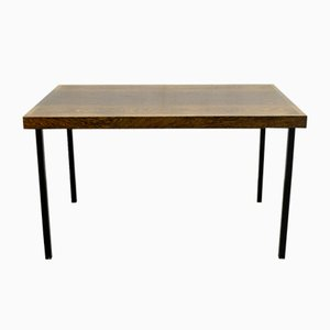 Vintage Wenge Weert TE21 Dining Table by Martin Visser for 't Spectrum, 1960s