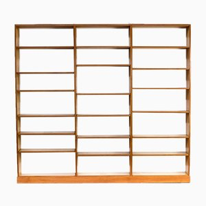 Vintage Bookcase Wall Unit from Pastoe