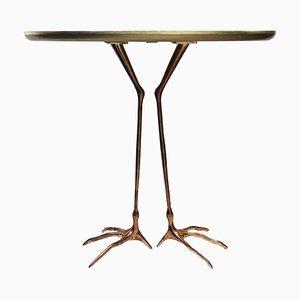 Table Traccia Vintage par Méret Oppenheim pour Simon Collezione