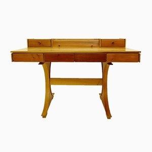 Nr. 530 Schreibtisch von Gianfranco Frattini für Bernini, 1960er