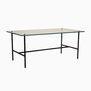 Table Basse Mid-Century par Pierre Guariche pour Disderot, 1950s