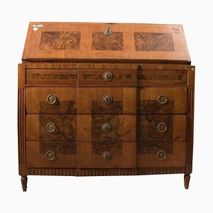 Commode Antique en Orme