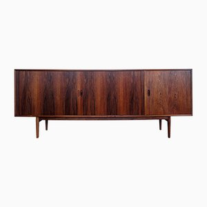OS36 Rosewood Sideboard by Arne Vodder for Sibast, 1950s