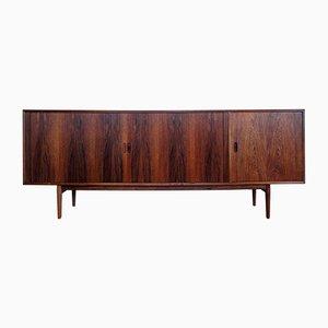 OS36 Sideboard aus Palisander von Arne Vodder für Sibast, 1950er