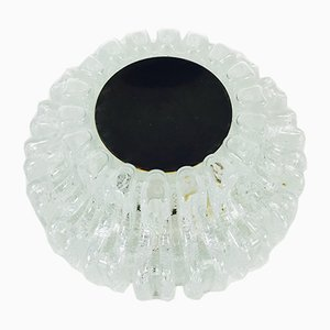Round Bubble Ceiling Lamp from Limburg, 1960s