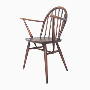 Windsor Chair by Lucian Ercolani for Ercol, 1960s