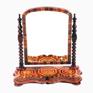 Antique Georgian Tilting Mirror