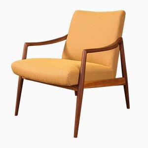 Armchair by Hartmut Lohmeyer for Wilkhahn, 1950s