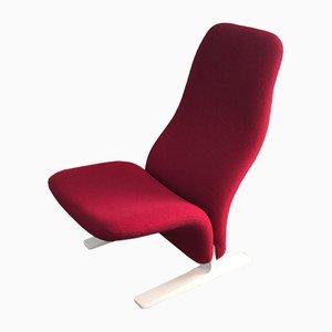 Concorde Sessel von Pierre Paulin für Artifort, 1960er