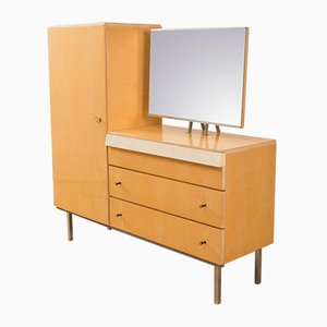 Mid-Century Dressing Table, 1950s