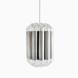 Septiem B-1205 Pendant Lamp from Raak, 1960s