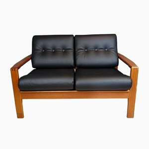 Mid-Century Sofa from Bramin