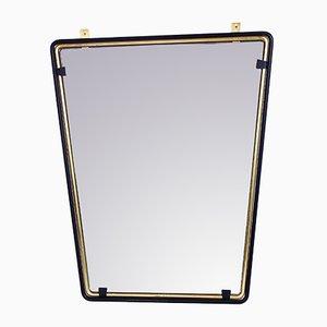 Asymmetrischer Spiegel, 1950er