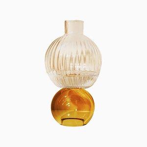 Amber Vase by Natalia Criado, 2019