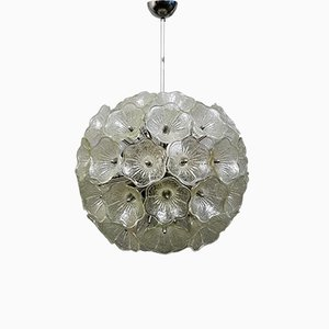 Murano Glass Sputnik Chandelier, 1960s