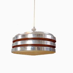 Lampe à Suspension Vintage par Carl Thore pour Granhaga Metallindustri, 1960s