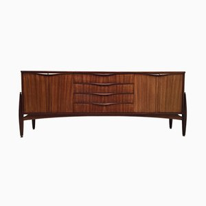 Vintage Floating Sideboard from Elliots of Newbury