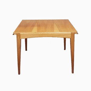 Mid-Century Danish Walnut Dining Table from A. Younger Ltd., 1950s