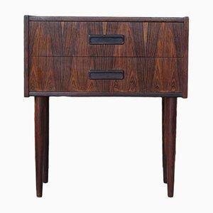 Vintage Rosewood Dresser