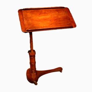 Victorian Reading Stand from Carters