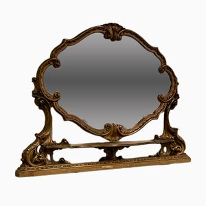 Miroir Victorien