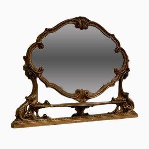Viktorianischer Spiegel