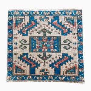 Kleiner anatolischer Teppich, 1970er