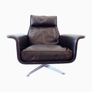 62 Siesta Sessel von Jacques Brule für Hans Kaufeld, 1980er