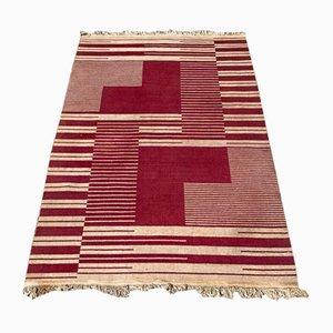Vintage Teppich, 1930er