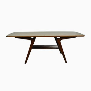 Center Table by Louis Van Teeffelen, 1960s