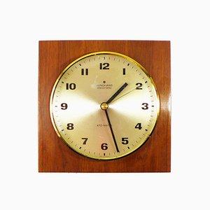 Horloge Murale Électronique Vintage de Junghans