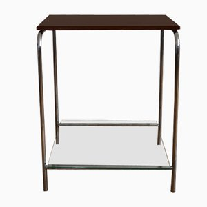 Bauhaus Console Table, 1940s