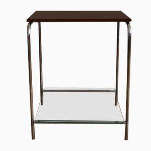Table Console Bauhaus, 1940s
