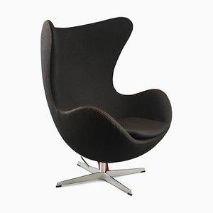 Lounge Chair by Arne Jacobsen for Fritz Hansen, 1950s