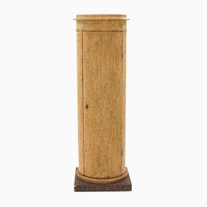18th-Century Gustavian Wooden Cabinet