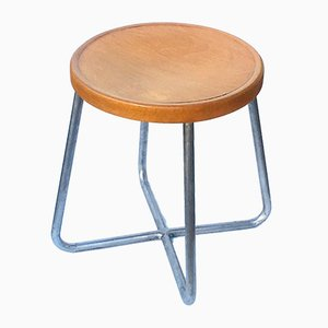 Hn 6 Stool from Mücke Melder, 1940s