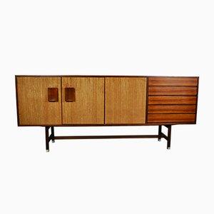 Vintage Modulus Sideboard von Fristho Franeker, 1960er