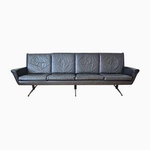 Dänisches Mid-Century 4-Sitzer Shaker Sofa, 1960er