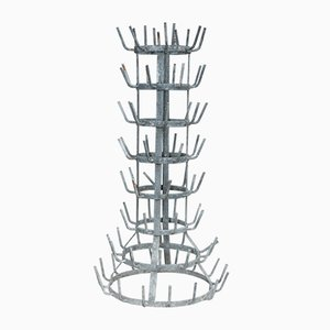 Antique Marcel Duchamp Bottle Rack, 1900s