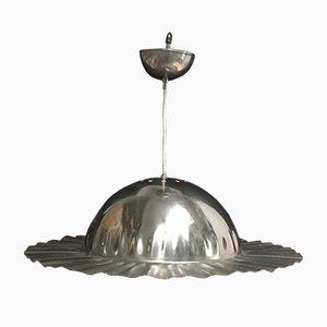 Lámpara de techo vintage de Esperia, años 70