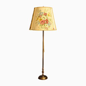 Art Deco Floor Lamp, 1960s